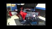 1244 коня Chevrolet Corvette
