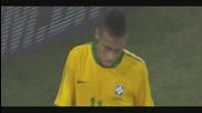 Neymar Da Silva - A New Worldstar !