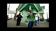 Clipse feat. Pharrell, Rosco P. Coldchain & Ab Liva - Hot Damn (hq)