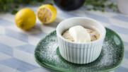 Джъстин Скофийлд | Лимонов десерт