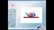 как да си направите лого с Aaa logo