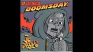 Mf Doom - Who You Think I Am Feat. Monsta Island Czars