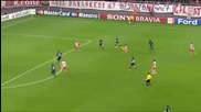 ( Champions league) Olympiacos Fc 1 - 0 Arsenal Fc 9.12.09