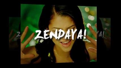 Moqta idolka Zendaya Coleman