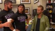Bobby Roode & Chad Gable put a damper on Drake Maverick's day: Raw, Nov. 19, 2018