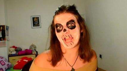 Лакомства или номер! - Halloween