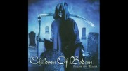 Children Of Bodom - Aces High ( Iron Maiden Cover )