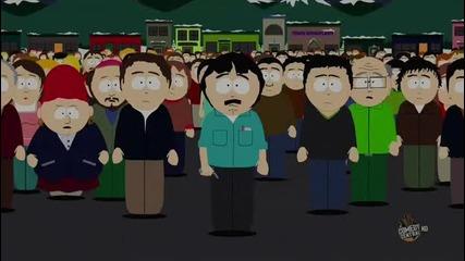 South Park /сезон 13 Еп.06/ Бг Субтитри