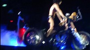Lady Gaga in Sofia - Heavy Metal Lover - 14 August2012 Arena Armeec