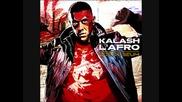 Kalash L Afro feat. Redk, Lil Sai - Fatalite
