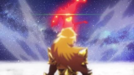 [ Bg Sub] High School Dxd Hero Episode 11 Uncensored