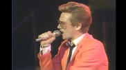Alkatrazz - Hiroshima Mon Amour Live In Tokyo 1984