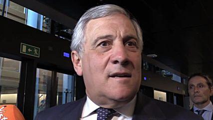 France: Italy's budget plan must change - EU president Tajani