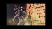 Counter Strike Online 3d Trailer