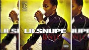 Lil Snupe - Tonight (feat. Curren$y)