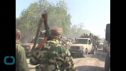 Suicide Attack on Chad Police Base