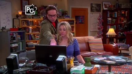 The Big Bang Theory - Season 6, Episode 22   Теория за големия взрив - Сезон 6, Епизод 22