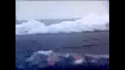 Traxxas Stampede Snow Drift