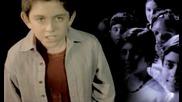 Страшно истинска песен! Declan Galbraith - Tell me why