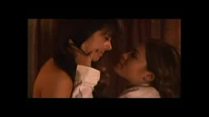 The L Word Nikki And Jenny Sex Scene