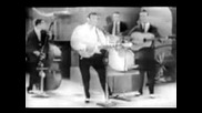 Carl Perkins - Blue Suede Shoes 1956