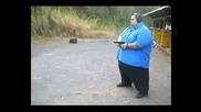 Дебелак Стреля С Бeрета