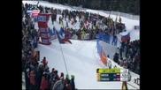 Биатлон: Антон Шипулин спечели в Антхолц