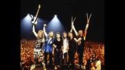 Iron Maiden-rainbows Gold