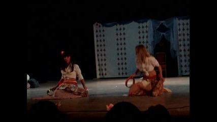 Rusko Ciganski tanc