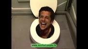 Туалетен хумор