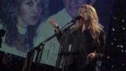 Stevie Nicks - Landslide [Live In Chicago] (Оfficial video)
