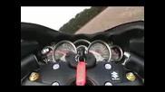 Няма друг такъв мотор в света - Suzuki Hayabusa