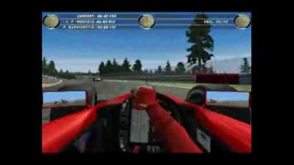 F1 - 2002 - Игра