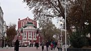 Старите сгради на Варна