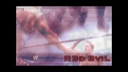 Mv | Chris Jericho and Big Show - Break | 2009 October | R3d 3vil Production | hq