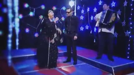 Ahmet Rasimov & Esma 2013 Mukljan Man Korkori Video Hd By Dj Erdjan