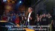 Top Gear / Топ Гиър - Сезон17 Епизод3 - с Бг субтитри - [част1/4]
