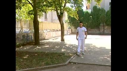 Георги Гайдарджиев - опит за Гинес