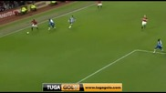30.12 Манчестър Юнайтед - Уигън 4:0 Димитър Бертбатов гол