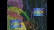 Yu - Gi - Oh 18 Епизод БГ Аудио