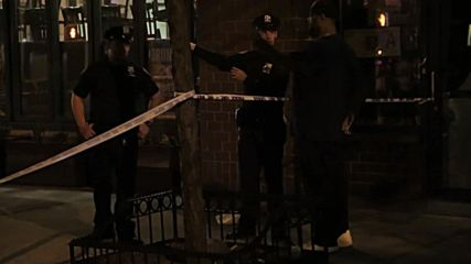 USA: Police lockdown T.I. concert after deadly shooting at NYC show