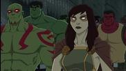 Hulk and the Agents of S.m.a.s.h. - 1x21 - It's a Wonderful Smash