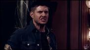 Supernatural Demon Dean - Най-лошият ми враг - Превод