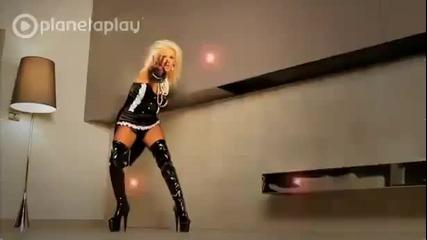 Валя - Make me crazy ( Официално видео )