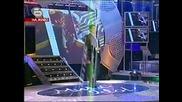 Music Idol - Представянето На Иво Песни От Филми! 14.04.2