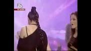 Music Idol 2 - Шанел и изпълнението и на супер Dinata , Dinata 19.05