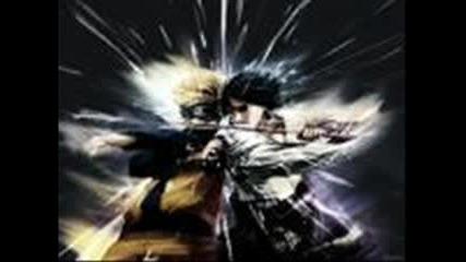 Sasuke И Itachi - Drowning Pool - Bodies