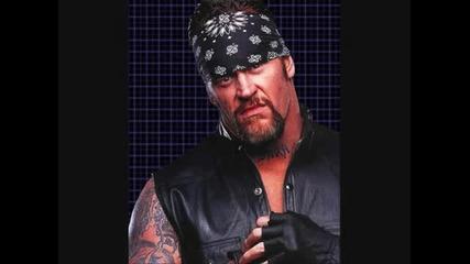 Undertaker And Kane-music