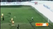 Fernando Muslera _ _the fastest Panther_ _ Hd _ Can't be touched