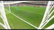 23.06.14 Австралия - Испания 0:3 *световно първенство Бразилия 2014 *